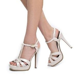 Shoes - Classic Sexy Platform Heels -NEW